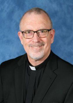 Deutsch, S.J., Fr. Paul
